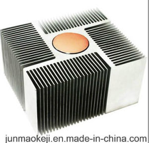 Truck Used Temperature Heat Sink pictures & photos