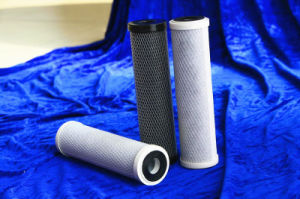 "Activated Carbon Fiber Filter Cartridge 10"", 20"" pictures & photos"