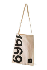 6oz Cotton Messenger Bag (hbco-58) pictures & photos