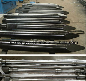 Heat Treatment Hammer Chisel Hb20g for Furukawa Hydraulic Breaker pictures & photos