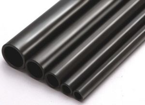 Phosphate Coated Cold Drawn Seamless Steel Pipe with High Precision pictures & photos