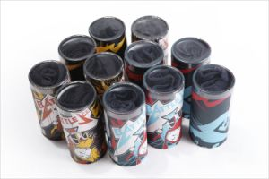 Paper Cans for Men′s Underwear pictures & photos