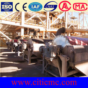 Citicic Professional Magnetic Drum Separator with Competitive Price pictures & photos