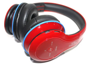 Bluetooth Headset, Also with Audio Cable for Wired Headset (TM-004) pictures & photos