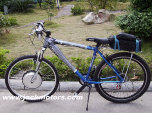 Electric Bicycle Motor Kit pictures & photos