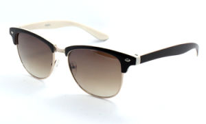 Hight End Fashion Sunglasses (H80017) pictures & photos