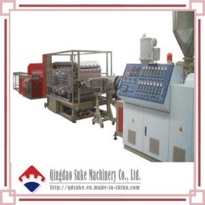PVC Glazed Roof Tile Production Extrusion Line pictures & photos