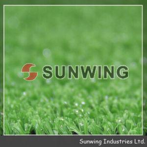 Landscaping Artificial Grass for Garden pictures & photos