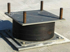 High Performance Seismic Isolation for Construction pictures & photos