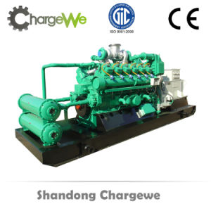 20kVA~1718kVA Ce/ISO Certified Super Silent Gas Power Generator Biogas Generators pictures & photos