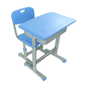School Desk and Chair for Improving Education Quality pictures & photos
