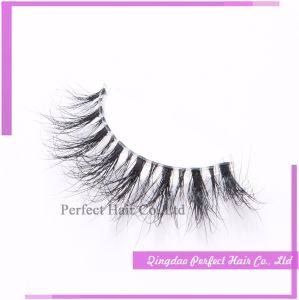 Top Quality New Style Factory False Lashes 3D Mink Eyelashes pictures & photos