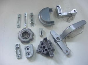 OEM Die-Casting Machinery Parts pictures & photos