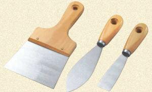 Putty Knife / Scraper (#9106) - 3 PCS Set