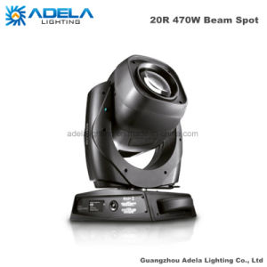 20r 470W Adela Mythos Spot Beam Wash Light Stage Lighting pictures & photos