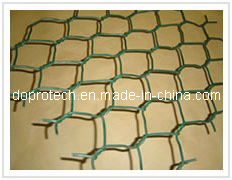 PVC Coated Gabion Box (DP-PVCGB)