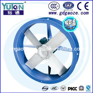 High Temperature and High Humidity Resistant Axial Ventilator Special for Tobacco Baking (GKF Series) pictures & photos