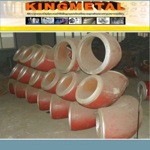 A234 Wp5 Wp11 Wp22 Alloy Pipe Fitting pictures & photos