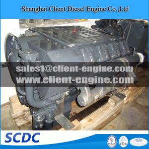 Brand New Generator Set Engine Deutz F8l413f Diesel Engines pictures & photos