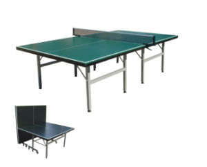 International Standard Table Tennis Desk (Item No. FSS B21) pictures & photos