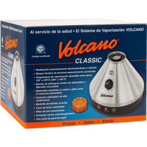 Wholesale Volcano Digital Easy Valve Vaporizer for Dry Herb pictures & photos
