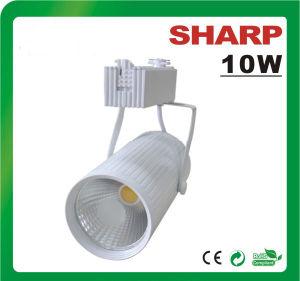 LED AC/220V Track Lamp 10W COB LED Track Light pictures & photos