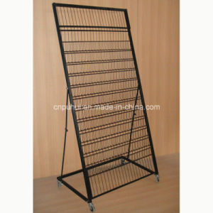 Multi Layer Foldable Display Shelving (PHY391) pictures & photos