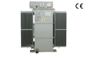 Low Voltage Rectifier Transformer for Electrochemistry (ZHSK-2500/10)