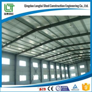 Large Space Steel Warehouse pictures & photos