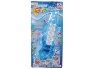 Children Plastic Musical Instrument Guitar (10217466) pictures & photos