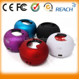 Hot Selling New Product Wireless Mini Bluetooth Speaker pictures & photos