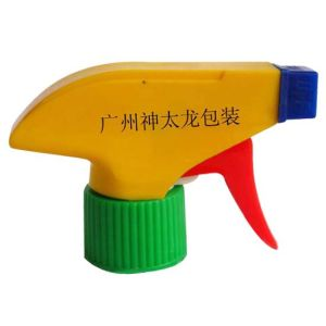 28/410 Plastic Liquid Trigger Pressure Sprayer