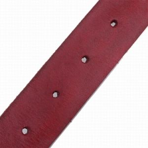 Fashion Cow Hide Leather High Quality Lady′s Belt (RS-131249) pictures & photos