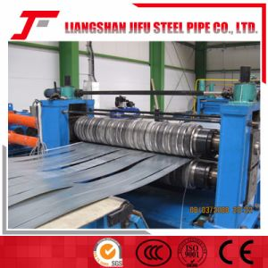 Automatic Steel Coil Hr Slitting Line pictures & photos