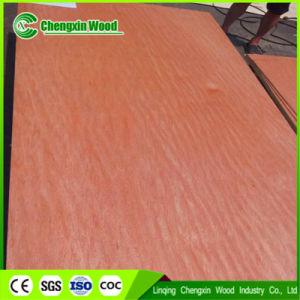 Okoume Sawn Timber/Poplar Core Okoume Plywood/BB/CC Grade Furniture Grade pictures & photos