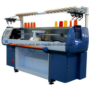 High Speed Cumputer Sweater Flat Knitting Machine with Best Price