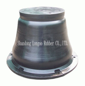 Cone Type Rubber Fender