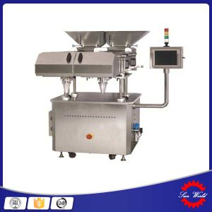 Capsule/Tablet Counting Machine (SCJ-12) pictures & photos