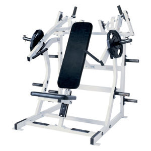 Commercial Fitness Equipment Lateral Super Incline Press (H12) pictures & photos