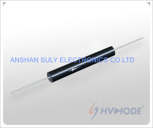 Hvd500/10 High Voltage Silicon Rectifier Diode pictures & photos