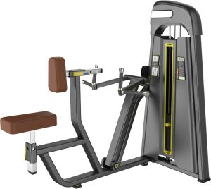 Fitness Equipment Gym Cheaper Machine Precor Vertical Row