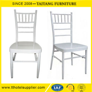 Stackable Party Wedding Metal Tiffany Chiavari Chairs pictures & photos
