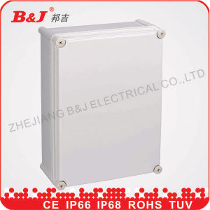 Plastic Box/Plastic Enclosure/Plastic Junction Box IP68 pictures & photos