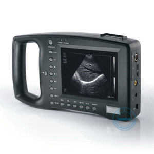 Veterinary Ultrasound Scanner (SonoScan B2V) pictures & photos