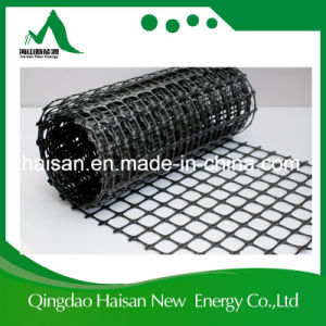 30kn/M Excellent Performance Biaxial Plastic Geogrid Used in Honeycomb Driveway pictures & photos