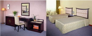Wooden Hotel Room Furniture F1055