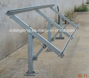 PV Solar Mounting Rack Systems Bracket in Energy pictures & photos