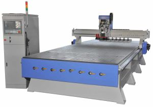 Woodworking CNC Router with Auto Tool Changer (XZ(1530) pictures & photos