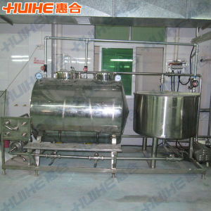 Factory Cip System (China Supplier) pictures & photos