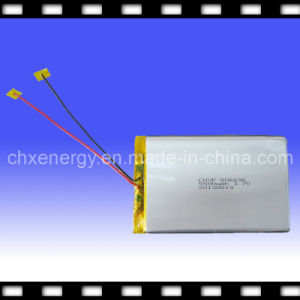 Cell Battery Lithium Polymer for Laptop/MID 3.7V Rechargeable (chx031)